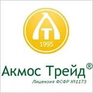 Форекс Брокер Akmos Trade
