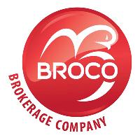 BROCO лого