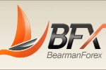 Лого Bearman Forex