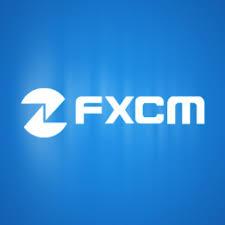 FXCM лого
