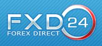 Лого FXD24