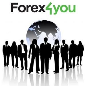 Отзывы Forex4you