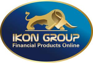 IKON Group лого