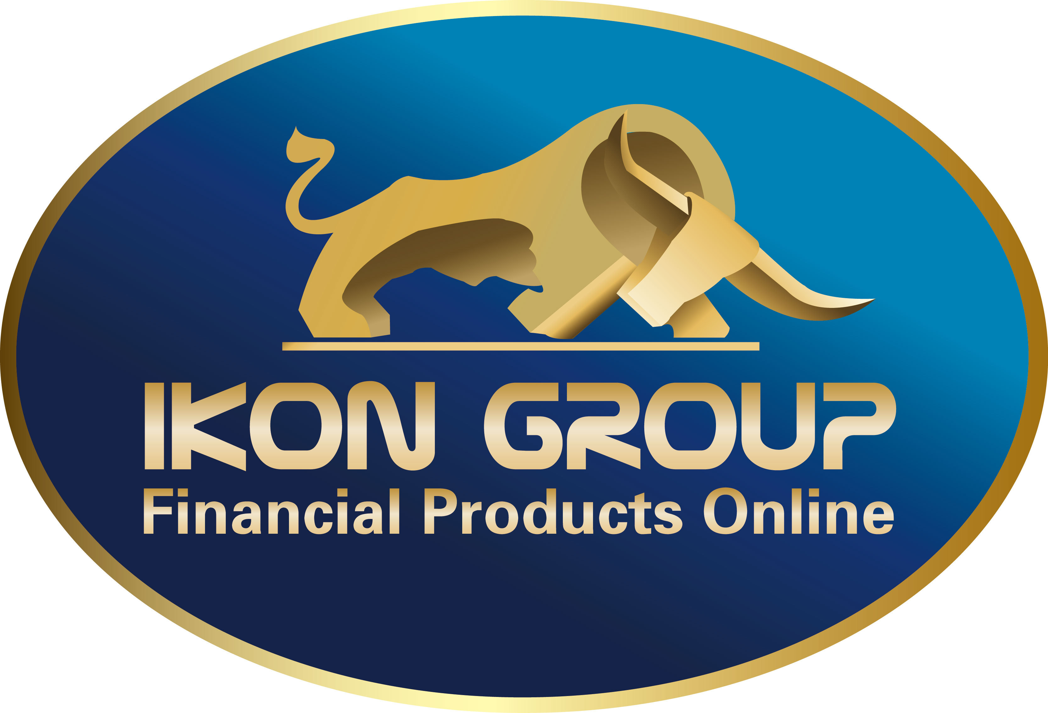 IKON Group лого