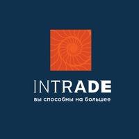 Ин-Трейд лого