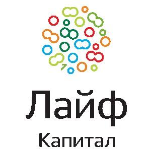 ЛАЙФ Капитал лого