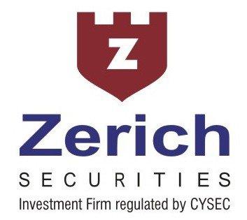 Zerich лого