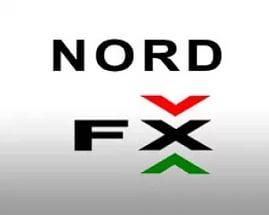 NordFX лого