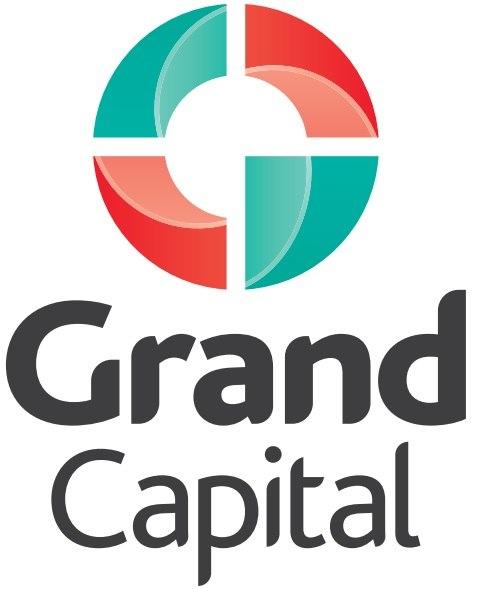лого Grand Capital Ltd