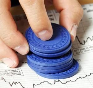 Голубые фишки украинской биржи