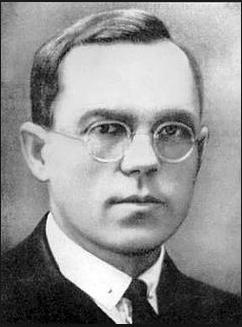 Экономист Николай Кондратьев