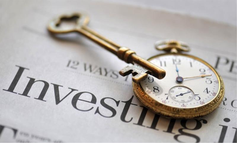 валютный рынок и фондовый рынок