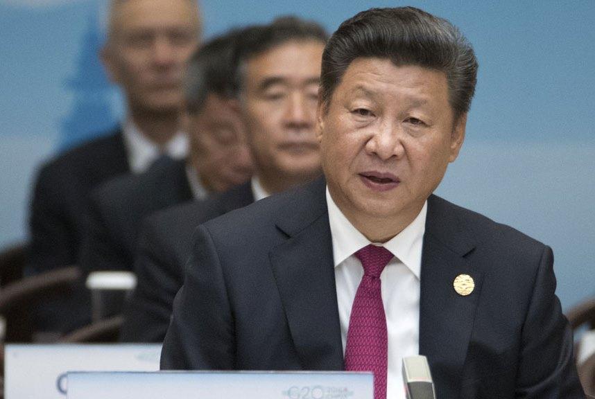 Китай замедляет темпы падения юаня