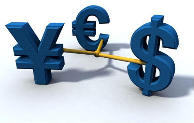 Иерархия валютного рынка