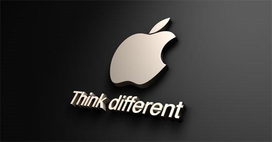 Компания Apple за истекший квартал показала наибольший рост за последние 5 лет