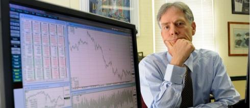 Роберт Пректер и его прогнозы финансовых рынков