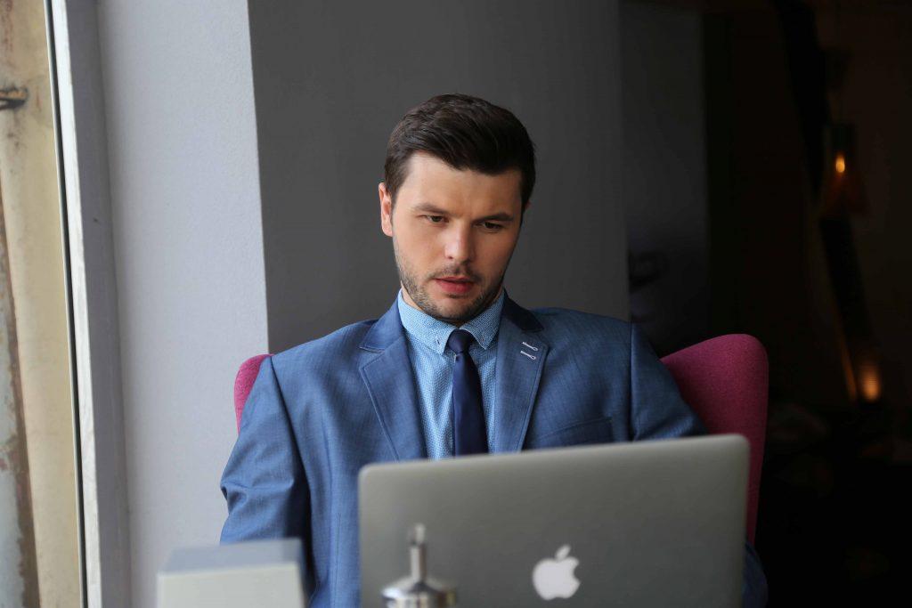 Владимир Чернобай Телетрейд