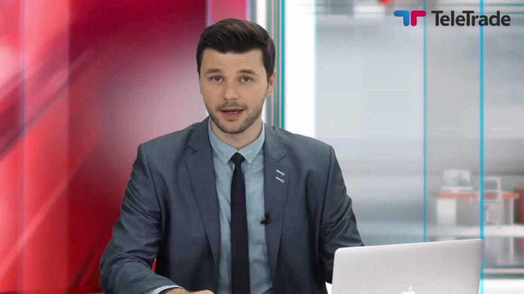 Владимир Чернобай аналитик Форекс