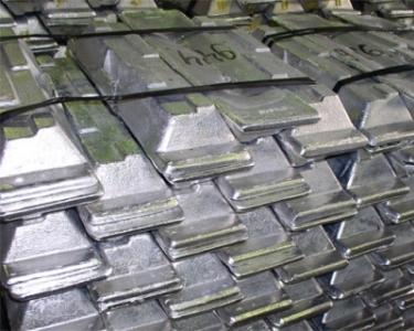 Сократился выпуск алюминия в Китае