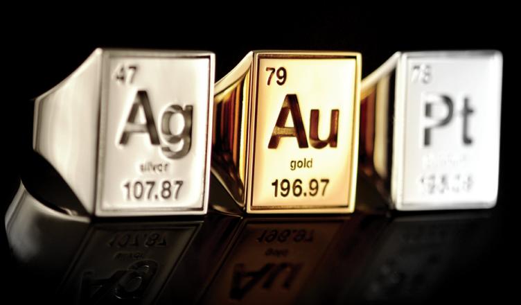 Цены на металлы