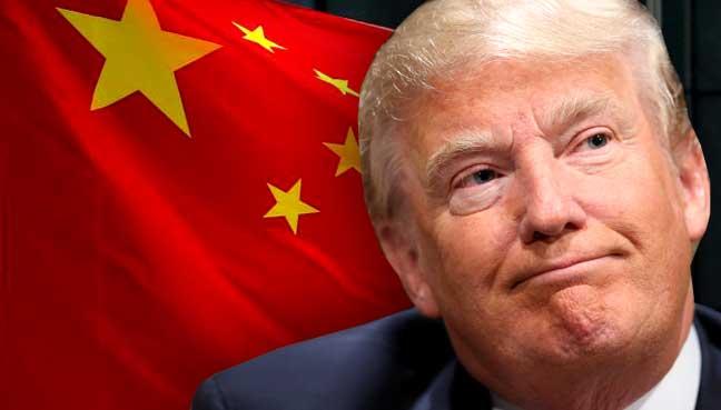 Китай не признали валютным манипулятором