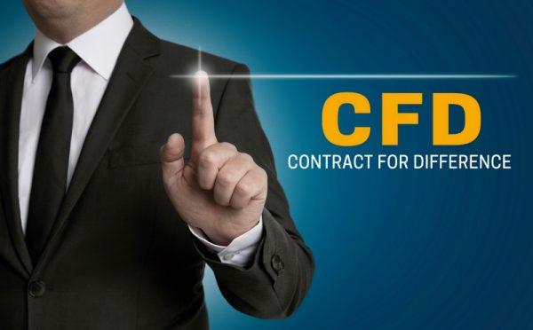 Что такое контракт на разницу цен?