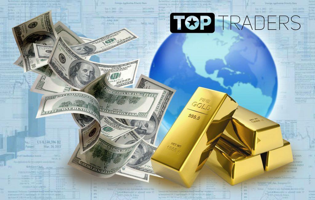 инвестировать деньги с TopTraders, значит обеспечить себе надежный заработок