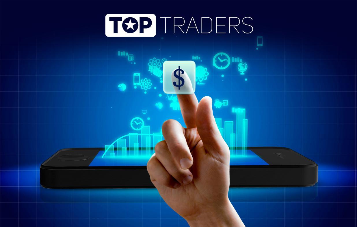 TopTraders позволяет получить доходность, минимизируя риски