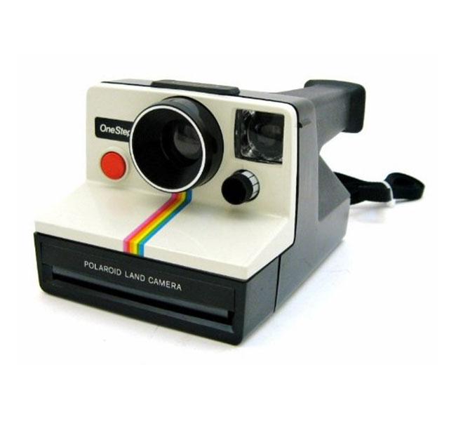 Миллиардер украинского происхождения приобрел Polaroid