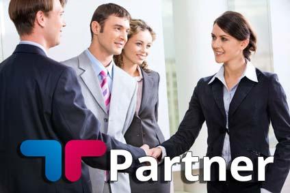 Партнерская программа Телетрейд – выгодное сотрудничество