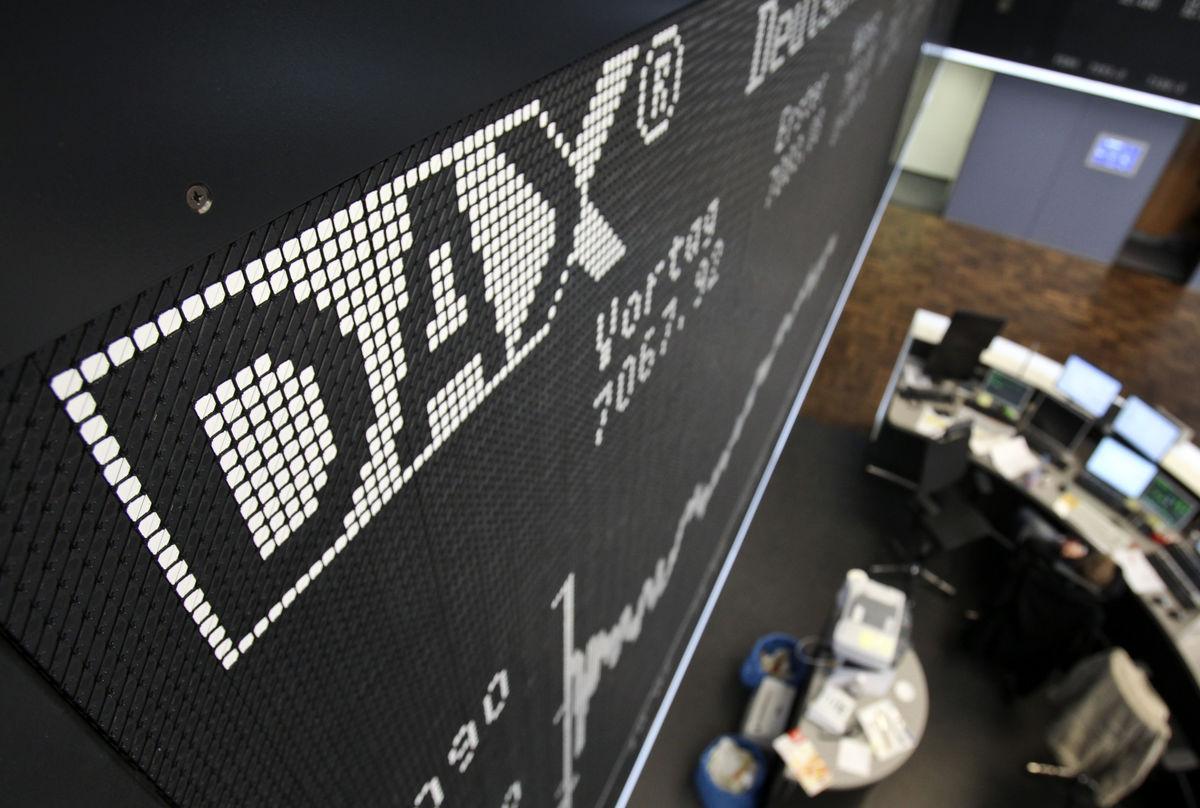 Немецкий индекс DAX и его особенности