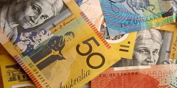 Австралийский доллар растет на позитивных новостях