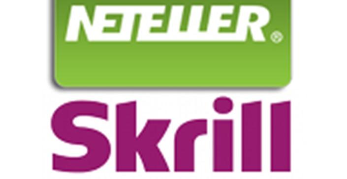 Skrill/NETELLER