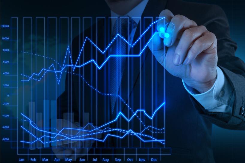 Волновой анализ финансового рынка