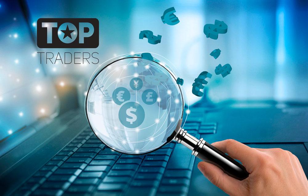Top Traders – обучение на курсах даёт отличный старт для торговой деятельности