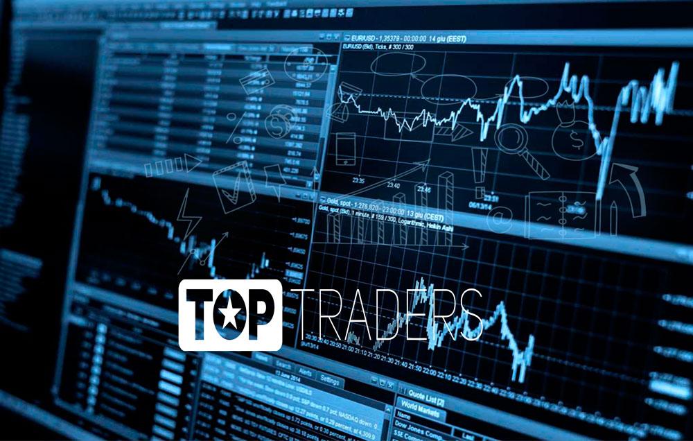 Top Traders – множество благодарных отзывов