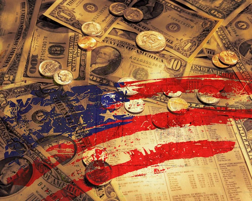 Экономика США - влияние на важные показатели