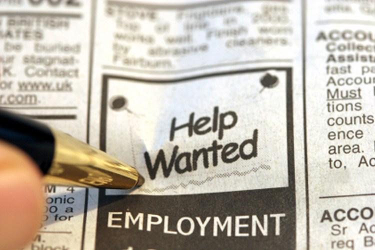 Индекс занятости в частном секторе ADP