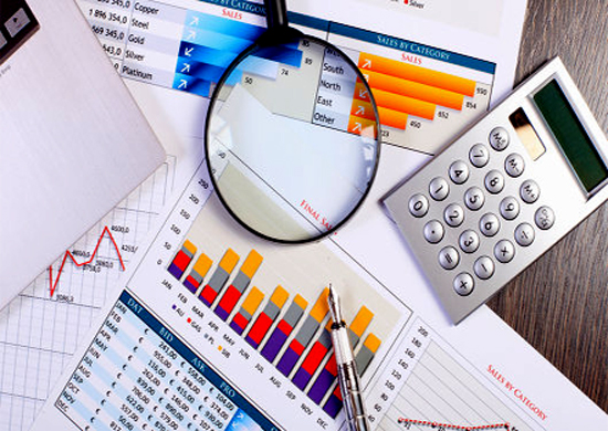 Индекс деловой активности PMI