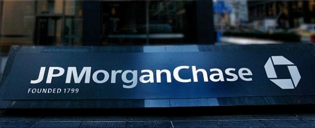 JPMorgan Chase и его акции