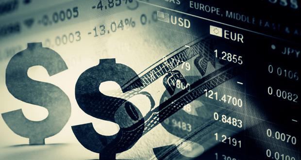История валютного рынка и его равновесие