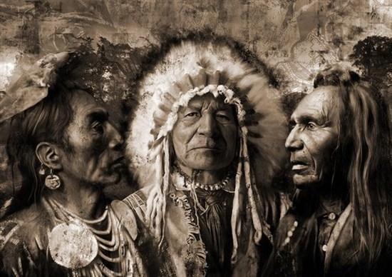 Паттерн «3 касания» (Три индейца)