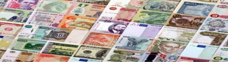 Топ 10 самых дешевых валют мира и их специфика