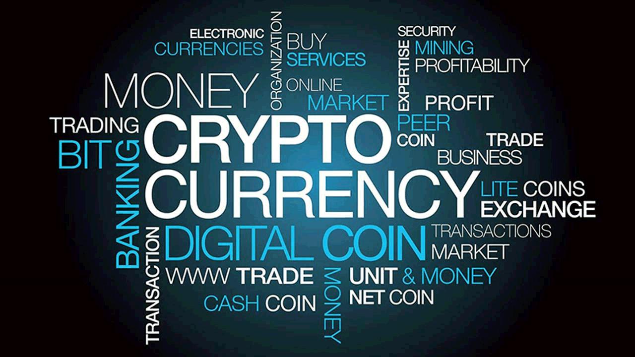Основная терминология по криптовалюте