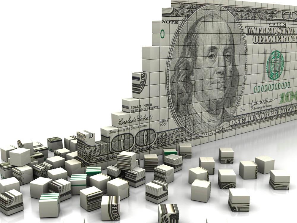 Описание советника Money Stairs