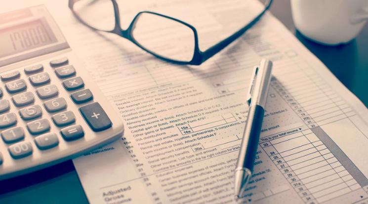 Трейдинг: заработок и налоги