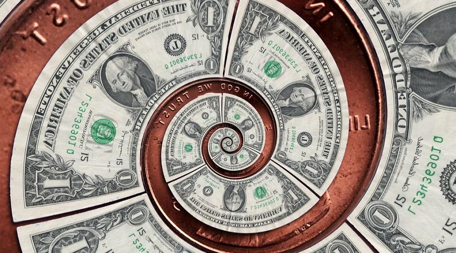 Циклическая система управления деньгами