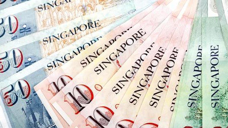 Сингапурский доллар и как им торговать