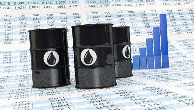 Как торговать нефтью на рынке Форекс