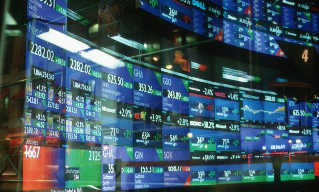 Рынок облигаций и фондовый рынок